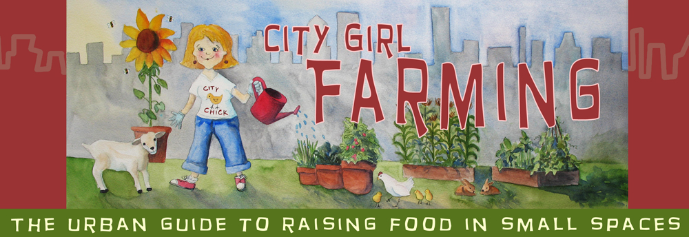 City Girl Farming