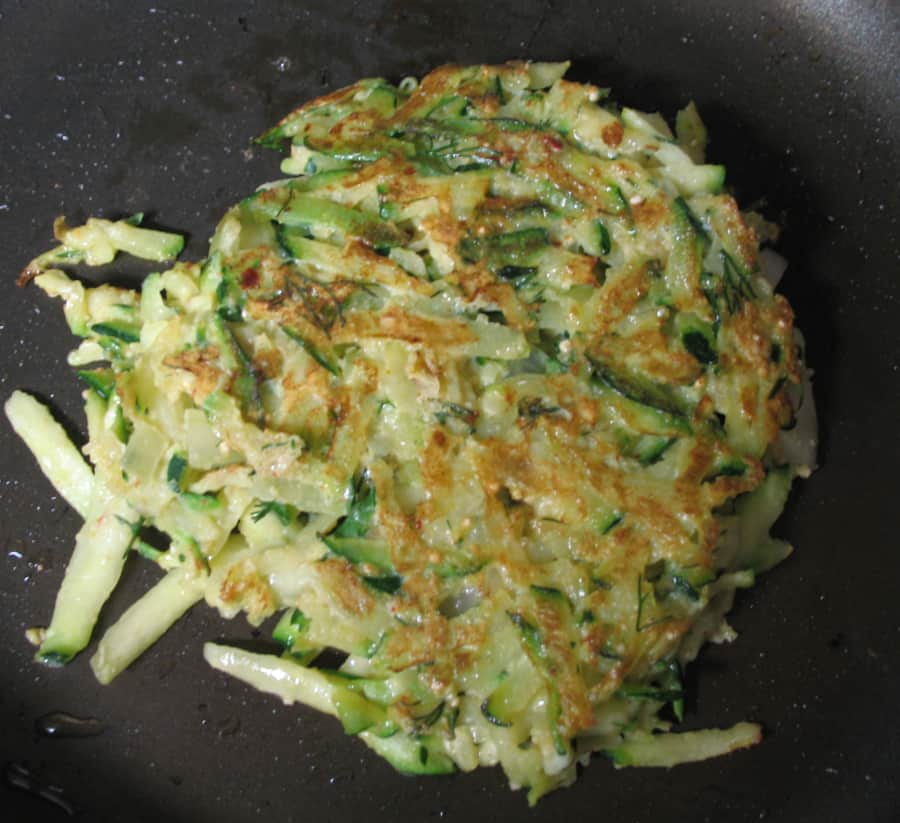 Zucchini Recipes (part 2)