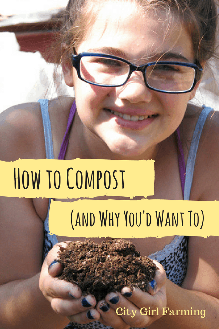 How to Compost (and Why)