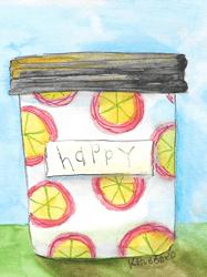 Jar O' Happy