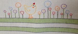 chick-w-flowers-embroidery-sample