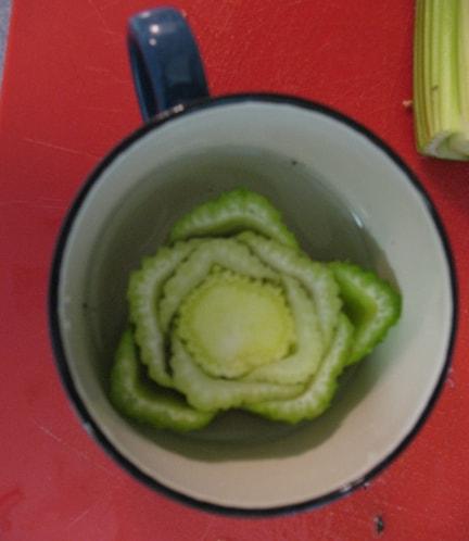 CeleryEnd