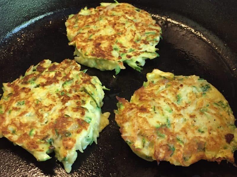 zucchini-latkas