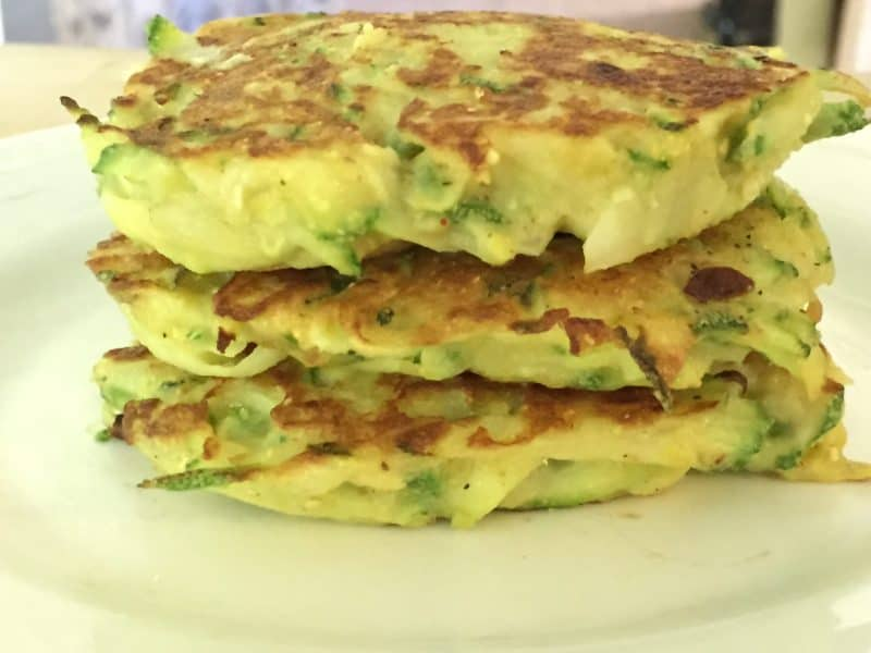 Zucchini-latka-stack