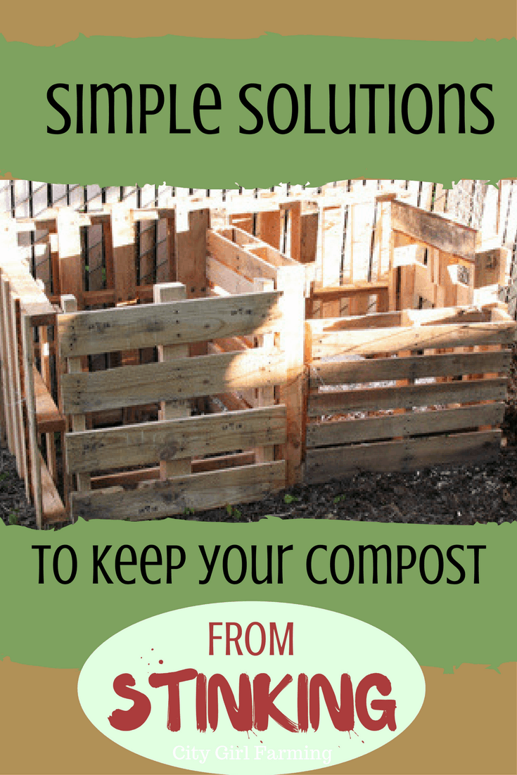 No-Stinky-Compost